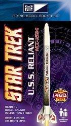 Rakieta - Star Trek USS Reliant