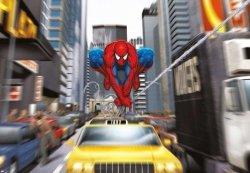 Fototapeta Spider-Man Sense