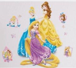 Duże księżniczki Disney Princess