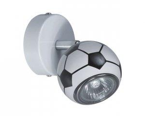 Lampa ścienna kinkiet Play Piłki 1x GU10 2400104