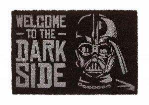Gwiezdne Wojny Star Wars Welcome To The Dark Side - wycieraczka