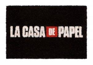 Dom z Papieru La Casa De Papel - wycieraczka