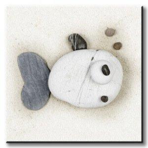 Stonefish II - Obraz na płótnie
