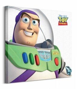Toy Story (Buzz) - Obraz na płótnie