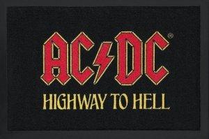 AC/DC Highway To Hell - wycieraczka