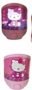 Magiczna lampka Hello Kitty new