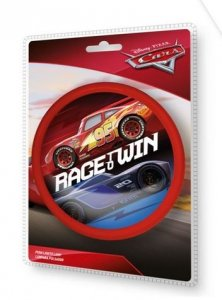 Lampka push Auta - Disney Cars new