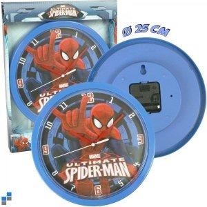 Zegar SpiderMan