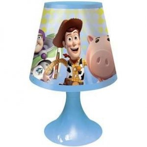 Lampa stojąca Toy Story