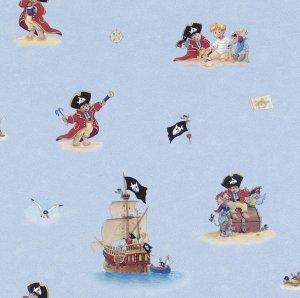 Tapeta Piraci 289602 VILLA COPPENRATH II
