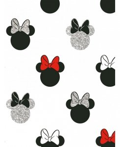 Tapeta Myszka Mini Minnie Mouse