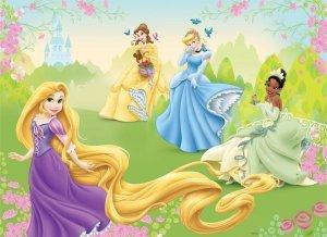 Fototapeta na flizelinie Princess L