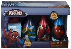 KRĘGLE Spiderman