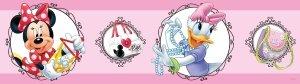 Bord Myszka Minnie Mini i Daisy 10cm