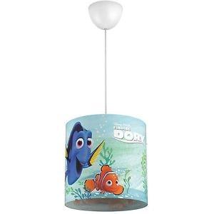Lampa wisząca zwis Gdzie Jest Dory / Nemo Phillips 717519016