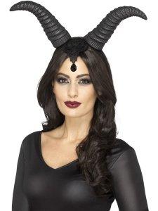 Rogi Diabła - Demoniczna opaska