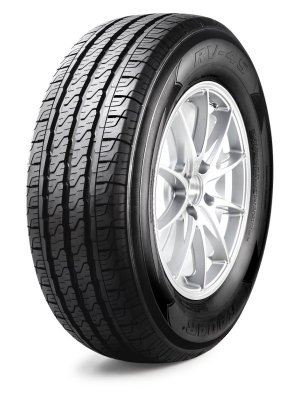 RADAR 205/65R16C ARGONITE 4SEASON RV-4S 107/105T TL #E 3PMSF RSD0003