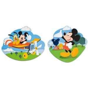 Dekoracja piankowa Myszka Miki