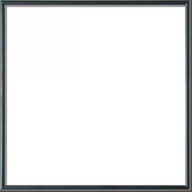 Rama A4 czarna aluminium 21x29,7 cm