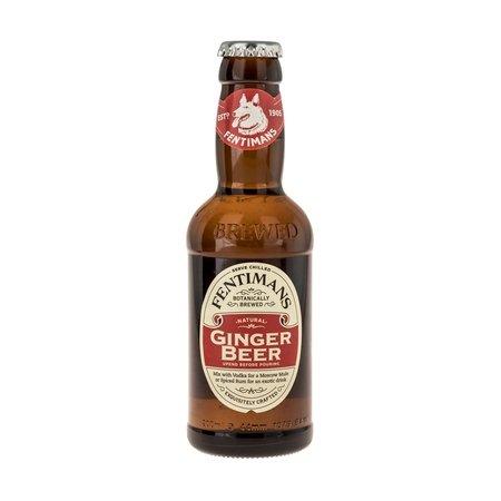 Fentimans Ginger Beer - Napój 275 ml