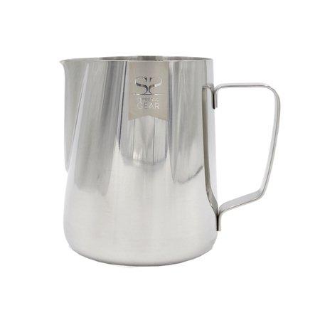 Espresso Gear - Classic Pitcher - Dzbanek do mleka z miarką 0,6l