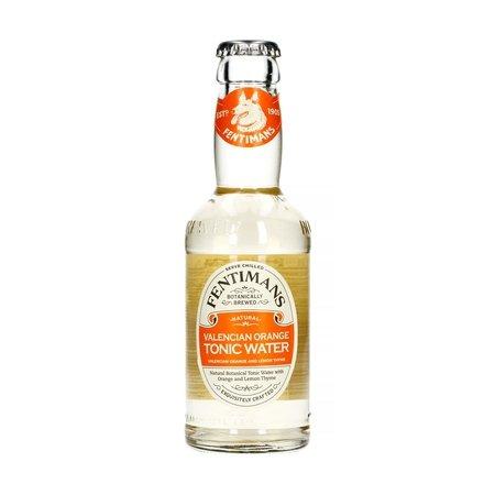Fentimans Valencian Orange Tonic Water - Napój 200 ml