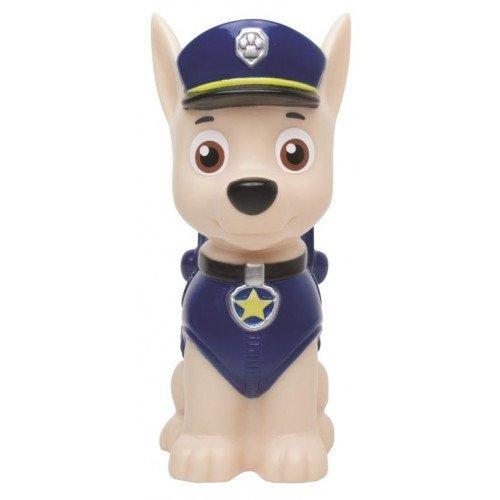 Lampka nocna PAW Psi Patrol zmieniająca kolory LED