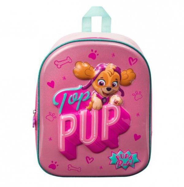 Plecak 3D Psi Patrol PAW Skye plecaczek new