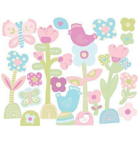 Kwiatki Baby - dziecięce stokrotki