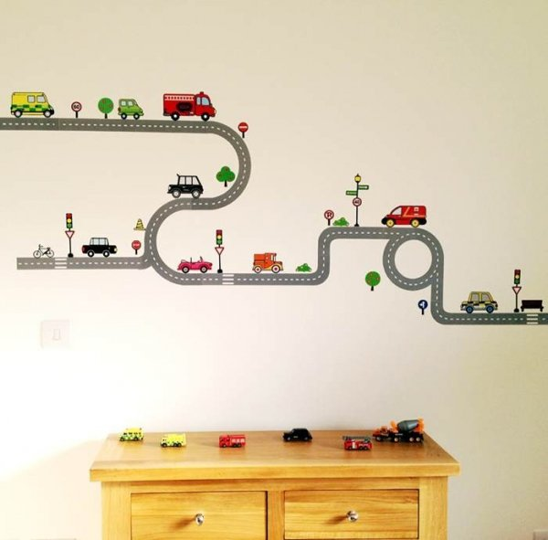 Droga dla aut