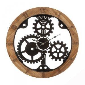 Zegar Meca 58 cm ścienny