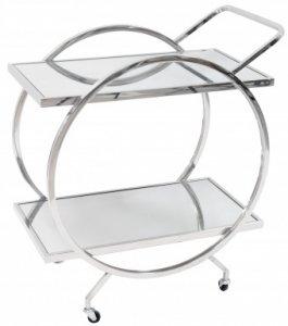 Stolik na kółkach - koło