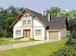 Projekt domu Metis II