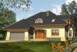 Projekt domu HEBAN