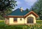Projekt domu ONYX