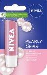 Nivea Lip Care Pomadka ochronna PEARLY SHINE  4.8g