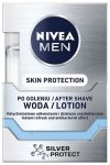 NIVEA MEN Woda po goleniu SILVER PROTECT 100ml
