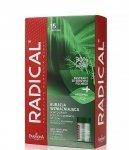 Farmona Radical Kuracja Przeciw wypadaniu włosów w ampułkach  1op.(15x5ml)
