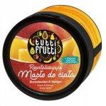 Farmona Tutti Frutti Masło do ciała rewitalizujące Brzoskwinia & Mango  200ml