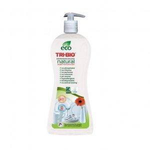 TRI-BIO Ekologiczny skoncentrowany balsam do mycia naczyń 840ml