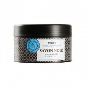 MOHANI Savon Noir Czarne marokańskie mydło 200g
