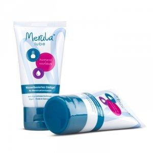 MERULA Lubrykant do kubeczka menstruacyjnego z pantenolem i kwasem mlekowym 50ml