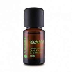 Mohani Organiczny olejek eteryczny z rozmarynu 10ml