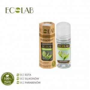 Dezodorant naturalny - ANTYPERSPIRANT, 50ml