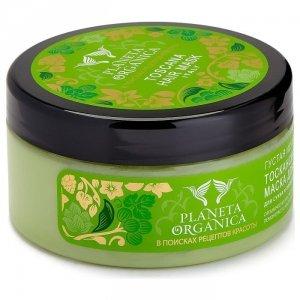 Planeta Organica - Maska Toskańska do włosów suchych i zniszczonych