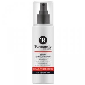 Romantic Professional Spray do włosów termoochronny  180ml