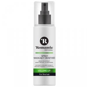 Romantic Professional Spray do włosów nadający objętość  180ml
