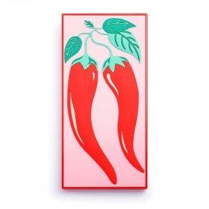 I Heart Revolution Tasty Palette Paletka cieni do powiek (18) Chilli  1szt