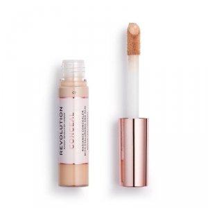 Makeup Revolution Conceal & Hydrate Concealer Korektor w płynie C7 1szt