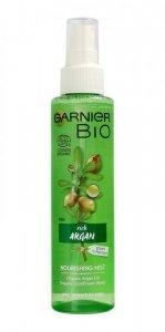 Garnier BIO Mgiełka do twarzy odżywcza - Rich Argan 150ml